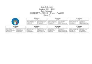 Calendario Esordienti Pura 2009 Girone A_page-0001