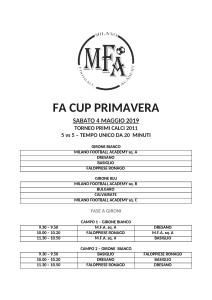FA CUP PRIMI CALCI 2011_1