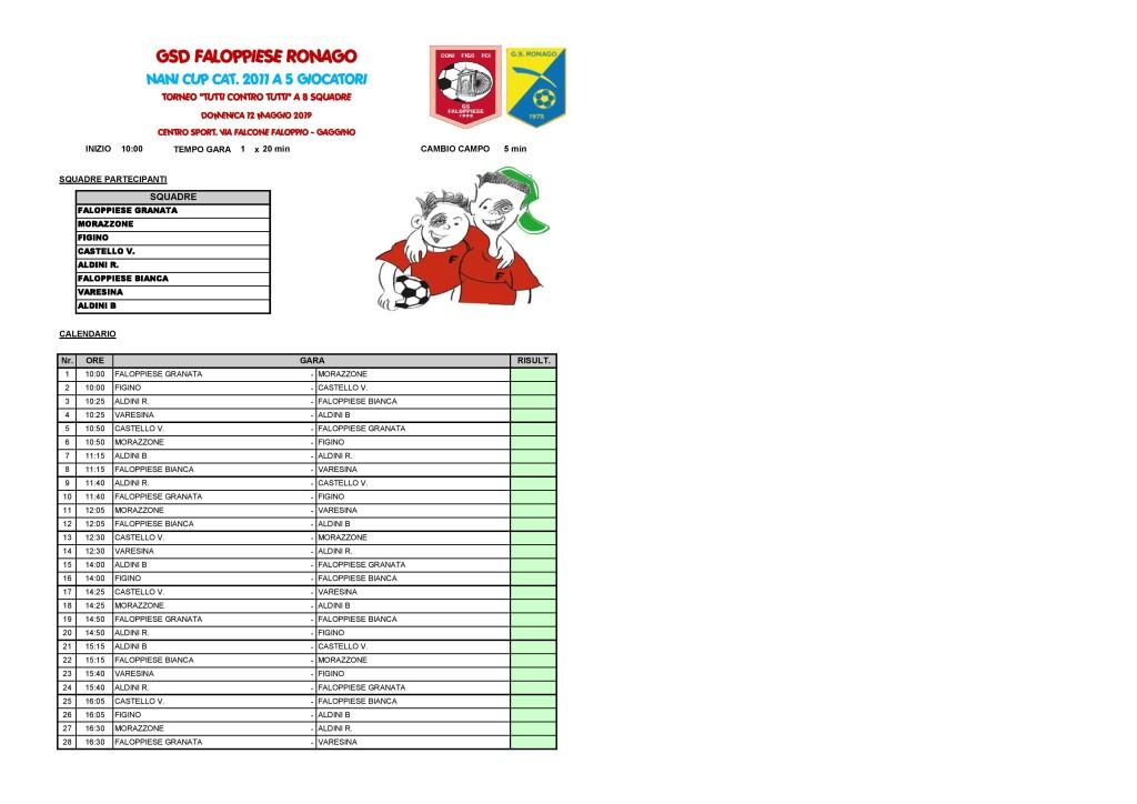 NANI CUP 2011 12 MAGGIO